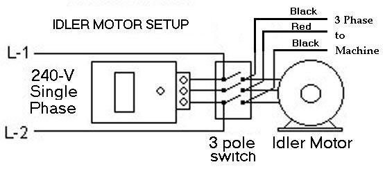 static phase converter wiring diagram wiring diagram and hernes three phase static converter wiring diagram